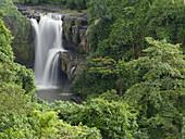 Waterfall, Bali, Indonesia