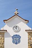 'Nossa Senhora Dos Aflitos; Olhao, Faro, Portugal'