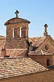 '17Th Century Convento De Las Carmelitas; Cuenca, Castile La Mancha, Spain'