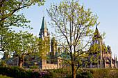 'Parliament buildings;Ottawa ontario canada'