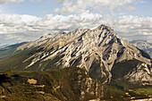 'Canadian rocky mountains;Banff alberta canada'