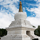 'Buddhist structure;Xizang china'