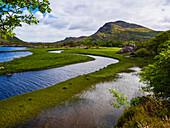 'Irish landscape;Glenngarriff county cork ireland'