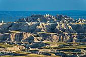 'Badlands National Park; South Dakota, United States of America'