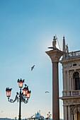 'Church of the Salute; Venice, Italy'