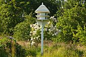 Dove Cote, Orchard Garden, Sissinghurst Castle Gardens, Kent, Great Britain