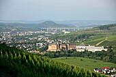 Kloster Kalvarienberg über Ahrweiler im Ahrtal, Eifel, Rheinland-Pfalz, Deutschland