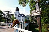 Bad Neuenahr im Ahrtal, Eifel, Rheinland-Pfalz, Deutschland