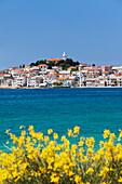 Primosten, Adriatic Coast, Dalamtia, Croatia, Europe