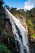 McKenzie Falls in the Grampians National Park, Victoria, Australia, Pacific