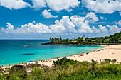 Waimea Bay, North Shore Oahu, Hawaii, United States of America, Pacific