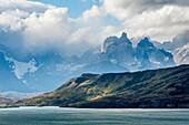 Torres del Paine National Park Chile.