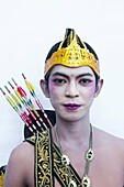 Thai dancer/actor for theatre play.