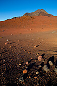 Hawaii, Maui, Haleakala National Park, Haleakala Crater