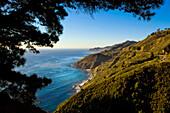 Landscape, Big Sur, California