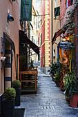'Monterosso al Mare, Cinque Terre; Liguria, Italy'