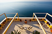 'Monastero Santa Rosa Hotel and Spa, Amalfi coast; Italy'