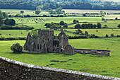 'Hore Abbey near Cashel; County Tipperary, Ireland'