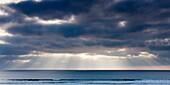 Freshwater West Pembroke Pembrokeshire Wales