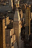 MET LIFE BUILDINGS UNION SQUARE MANHATTAN NEW YORK CITY USA