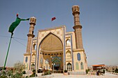 Mosque in Afghanistan
