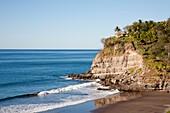 Playa Palmarcito, El Salvador