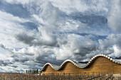 Ysius winery, Laguardia, Rioja Alavesa, Araba, Basque Country, Spain.