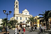Greece, Crete, Hania Chania orthodox church