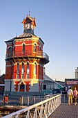 Pavilion at Victoria & Alfred Waterfront, Cape Town, South Africa