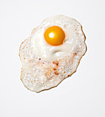 Fried egg, Food