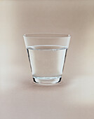 Glass of water, Drink