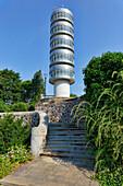 Peace Observation Point at Marienberg, Brandenburg an der Havel, Brandenburg, Germany