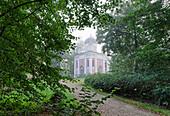 Russian Orthodox Church Alexander Nevsky, Chapel Hill, Potsdam, Brandenburg, Germany