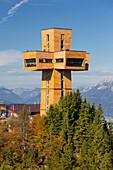 Jakobskreuz, Kammbergalm, Buchsteinwand, Tyrol, Austria