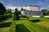 Schloss Ambras, Innsbruck, Tyrol, Austria