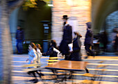 In the jewish quarter of the old town, Jerusalem, Israel