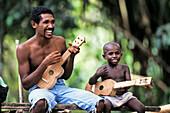 Papua people, West Papua, New Guinea, Indonesia