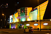 Casino, nightclub, Lima, Peru, South America