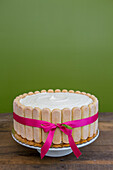 Charlotte Cake
