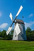 East Hampton Hook Mill, the Hamptons, Long Island, New York State, United States of America, North America