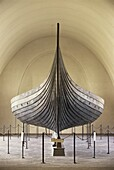 Gokstad Ship, Viking Ship Museum, Bygdoy, Oslo, Norway, Scandinavia, Europe