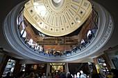 Quincy Market, Boston, Massachusetts, New England, United States of America, North America