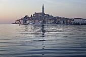 Rovinj, Istria, Adriatic Coast, Croatia, Europe