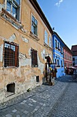 Sighisoara, UNESCO World Heritage Site, Romania, Europe