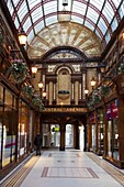 Central Arcade, Newcastle upon Tyne, Tyne and Wear, England, United Kingdom, Europe