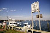 Sag Harbor, The Hamptons, Long Island, New York State, United States of America, North America