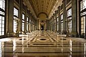 Interior, Capitolio de la Habana, Havana, Cuba, West Indies, Central America