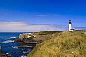 Yaquina Head Lighthouse, Oregon, United States of America, North America