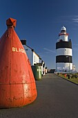 Hook Head Lighthouse and Heritage Centre, County Wexford, Leinster, Republic of Ireland, Europe