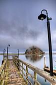 Morro Bay, California, United States of America, North America